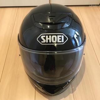 SHOEI フルフェイスヘルメット(ヘルメット/シールド)