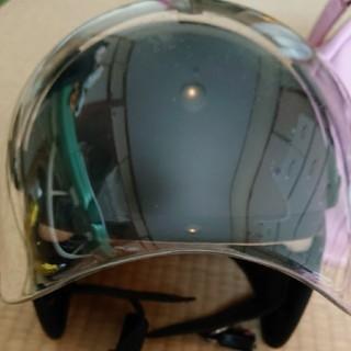 ヘルメットレディース(ヘルメット/シールド)