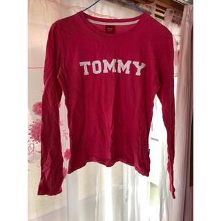トミーガール(tommy girl)のTOMMY Tシャツ(Tシャツ(長袖/七分))
