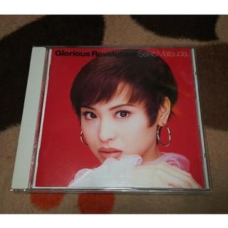 音楽CD 松田聖子(女性アイドル)