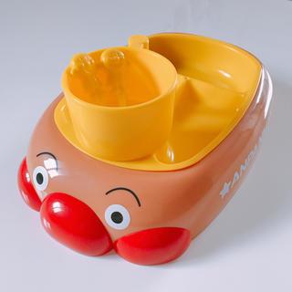 アンパンマン(アンパンマン)のアンパンマン  プレート 食器(プレート/茶碗)