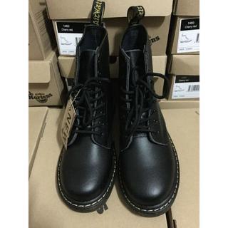 ドクターマーチン(Dr.Martens)の24cm新品Dr.Martensドクターマーチン1460靴8ホールブーツシューズ(ブーツ)