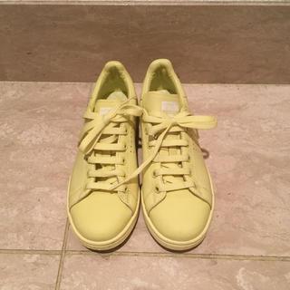 アディダス(adidas)の美品 Adidas Raf Simons アディダス ラフシモンズ スニーカー(スニーカー)