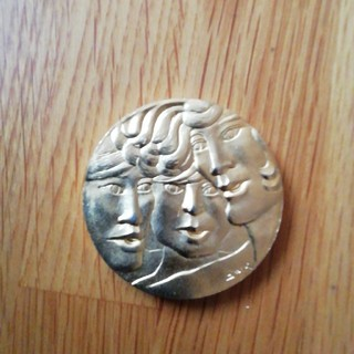 1984 ロスアンゼルスオリンピック記念メダル(その他)