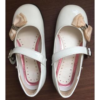 女の子 フォーマル靴