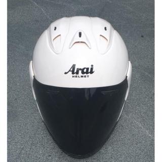 即購入SZ-aⅢ ジェットヘルメットハーフジェットヘルメット (ヘルメット/シールド)