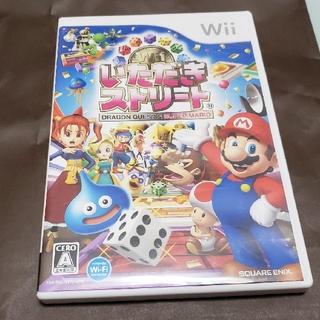 ウィー(Wii)のWii いただきストリート(家庭用ゲームソフト)