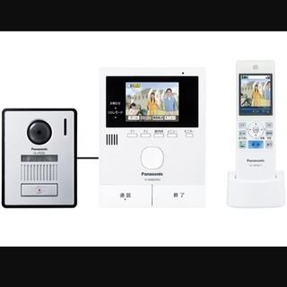 パナソニック(Panasonic)のパナソニック ワイヤレスモニター付テレビドアホン(その他 )