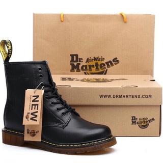 ドクターマーチン(Dr.Martens)の ドクターマーチン Dr.Martens靴* 1460 ブラック 26cm (ブーツ)