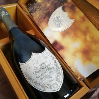 ドン・ペリニヨンゴールド(シャンパン/スパークリングワイン)