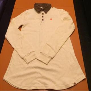 エルロデオ(EL RODEO)のROTE ROSA 定価1万 長袖カットソー F(カットソー(長袖/七分))