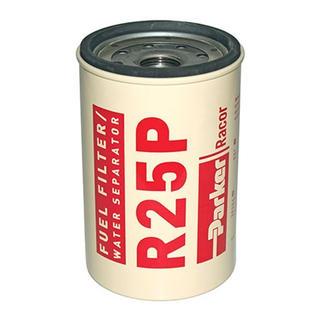 パーカー/レイコー R25P 燃料フィルター エレメント ディーゼル用 新品(マリン/スイミング)