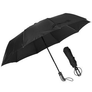 ワンタッチ自動開閉 折りたたみ傘(傘)