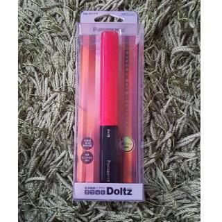 パナソニック(Panasonic)の新品 パナソニック  ポケットDoltz EW-DS17-P(ピンク)(電動歯ブラシ)