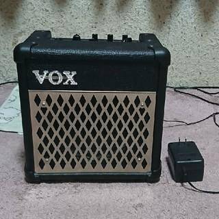 ヴォックス(VOX)のvox ボックス ヴォックス アンプ(ギターアンプ)