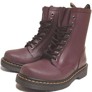 ドクターマーチン(Dr.Martens)のドクターマーチン 8ホール レインブーツ Dr.Martens(レインブーツ/長靴)