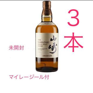 サントリー(サントリー)の山崎NV(ウイスキー)