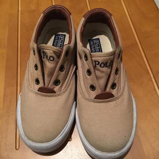 ラルフローレン(Ralph Lauren)のラルフローレン 靴(スニーカー)