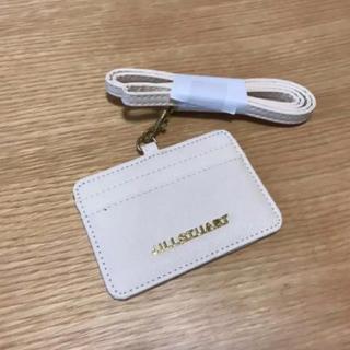 ジルスチュアート(JILLSTUART)のJILL STUART パスケース.カードホルダー.カードケース(パスケース/IDカードホルダー)