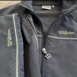 ウィルソン(wilson)のWilson ジャージ上下 レディースS(その他)