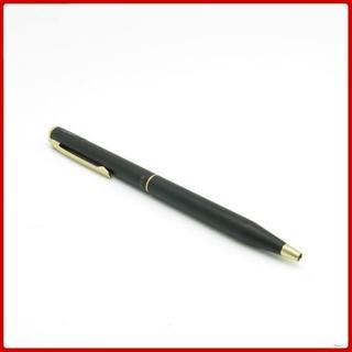 シェーファー(SHEAFFER)の美品 シェーファー ペン ブラック/ゴールド 黒 メンズ レディース (ペン/マーカー)