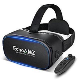 ★新品★3D VRゴーグル Bluetoothコントローラ付属(映像用ケーブル)