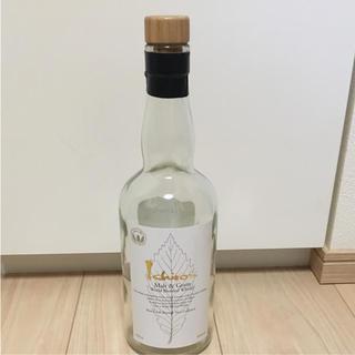 イチローズモルト 空き瓶(ウイスキー)