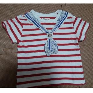 キムラタン(キムラタン)のキムラタン ピッコロ 男の子80cm(Tシャツ)