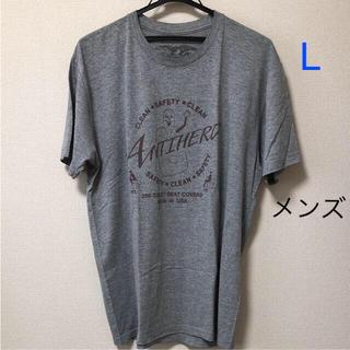 アンチヒーロー(ANTIHERO)のアンチヒーロー メンズ Tシャツ 半袖 スケートボード Lサイズ(Tシャツ/カットソー(半袖/袖なし))