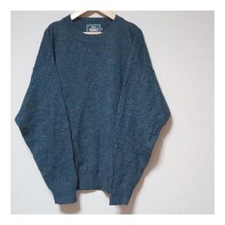 ウールリッチ(WOOLRICH)のセーター ( ニット ) / woolrich / USA古着(ニット/セーター)