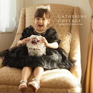 キャサリンコテージ(Catherine Cottage)の新品未使用 キャサリンコテージ ワンピース ドレス(ワンピース)