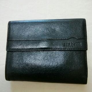 ゴールドファイル(GOLD PFEIL)の財布GOLD  PFEIL ゴールドファイル 折り財布(財布)