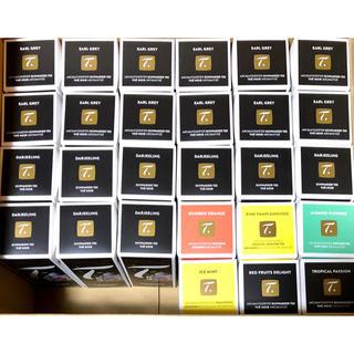 ネスレ(Nestle)のネスレ スペシャル.T カプセル 28箱 紅茶 茶 アールグレイ ネスカフェ(茶)
