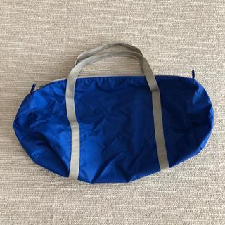 American Apparel - アメリカンアパレル ボストンバッグ スポーツバッグ ナイロン