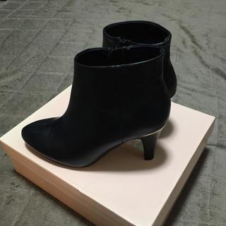 ティティベイト(titivate)のショートブーツ(ブーツ)