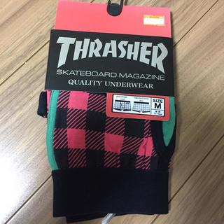 スラッシャー(THRASHER)の☆ボクサーパンツ(ボクサーパンツ)