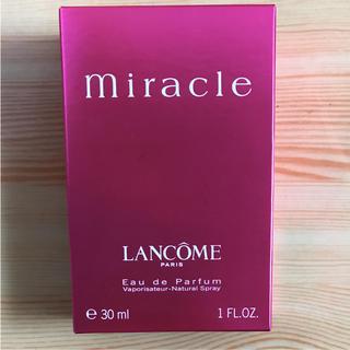 ランコム(LANCOME)のランコム  ミ・ラ・ク  オードパルファム  30ml(香水(女性用))