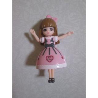 リカちゃん(知育玩具)
