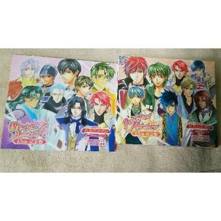 コーエーテクモゲームス(Koei Tecmo Games)のネオロマンス CD 15th 記念盤(アニメ)