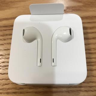 アイフォーン(iPhone)のiPhone付属イヤフォン(その他)