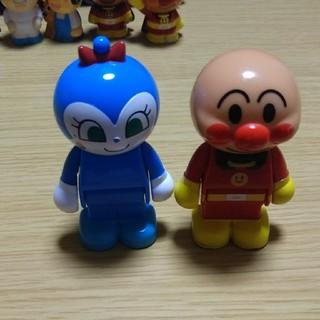 ブロックラボ 人形(知育玩具)