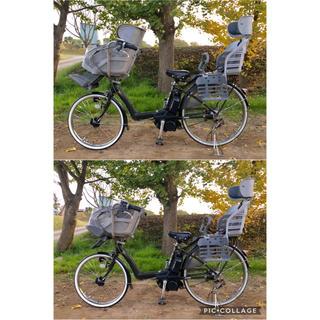 500台突破セール!電動自転車☆ブリヂストン アンジェリーノ 希少色☆(自転車本体)