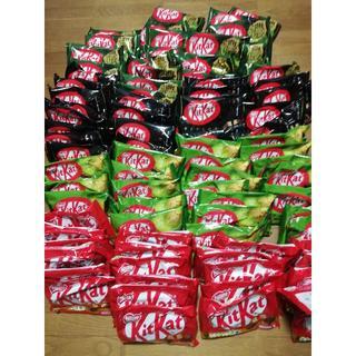 ネスレ(Nestle)のネスレ キットカットミニ 88袋(菓子/デザート)