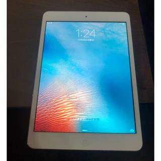アイパッド(iPad)のipadmini第一世代(タブレット)