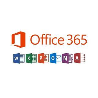 【最新版Office365アプリ】2016→2019相当にアップグレード済み(PC周辺機器)