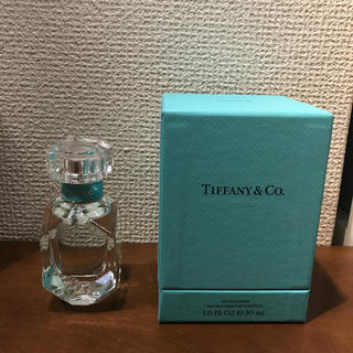 ティファニー(Tiffany & Co.)のティファにー オードパルファム 30ml(ユニセックス)