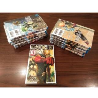 シュウエイシャ(集英社)の★美品★ワンパンマン 1〜11巻セット(少年漫画)