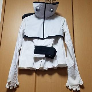 BLEACH●ハリベルフルセット(衣装一式)