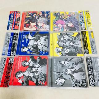 ヒプノシスマイク ヒプマイ CD 6枚セット(アニメ)