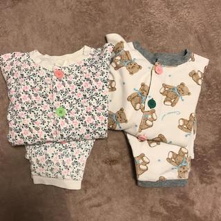 コンビミニ(Combi mini)のパジャマ [90](パジャマ)